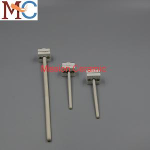 R S B type platinum rhodium thermocouple