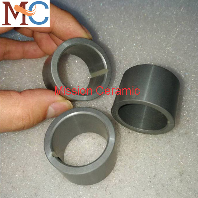 Mechanical Sintered Silicon Carbide seal ring