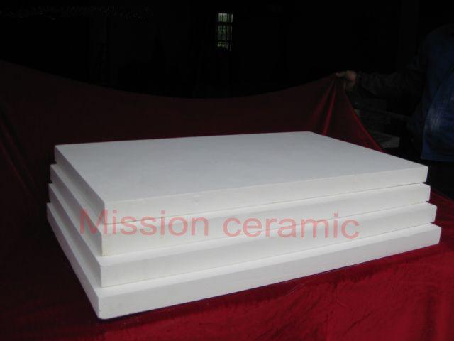 Ceramic Fiber Board Zhengzhou Mission Ceramic Products Co