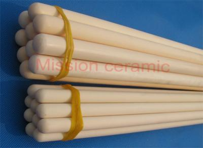 Alumina ceramic thermocouple Protection Tube